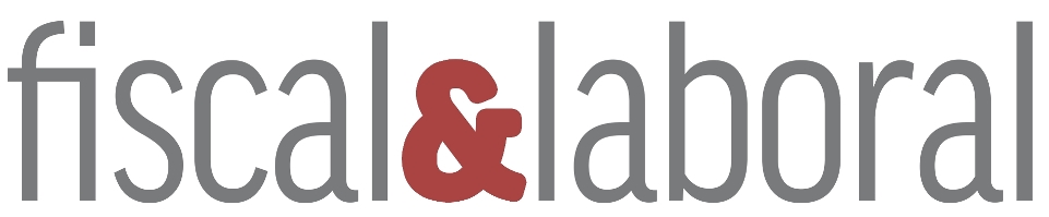 Noticias, información y actualidad del ámbito del derecho fiscal y laboral
