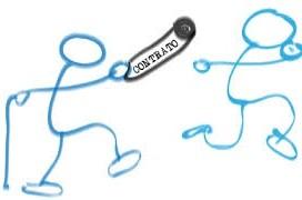 RELACIÓN LABORAL – CONTRATO DE RELEVO