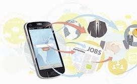 Las convocatorias de empleo público se podrán consultar desde el móvil