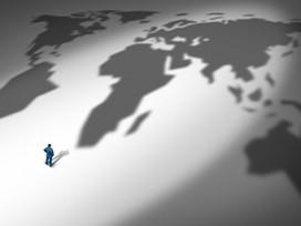 LA IMPORTANCIA DE LA CONDICIÓN DEL DESTINATARIO EN LAS PRESTACIONES DE SERVICIOS INTERNACIONALES