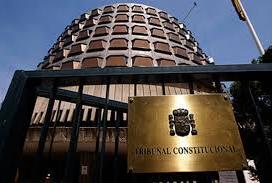 El TC estima parcialmente el recurso contra las tasas judiciales
