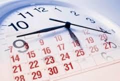 El régimen de notificaciones y el cómputo de plazos en la LPAC