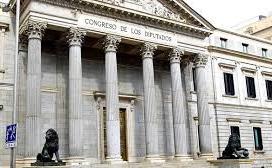 El Pleno del Congreso convalida los reales decretos leyes sobre la actualización del IBI y la adaptación de la legislación del mercado de valores a la normativa comunitaria.