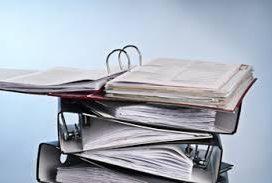 El certificado del acuerdo de aprobación de cuentas anuales no tiene que especificar el modo o soporte en que se lleva a cabo la presentación.