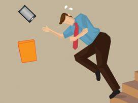 Límites a la responsabilidad empresarial por riesgos laborales