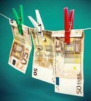 Anteproyecto de Ley que refuerza las medidas contra el blanqueo de capitales.
