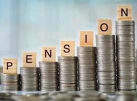 La nómina de pensiones contributivas llega a 9.217,96 millones de euros en agosto