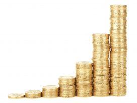 Hasta agosto suben los salarios que se han pactado en convenio un 2,29%