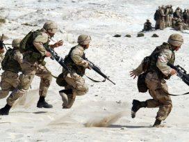 Se aprueba el informe sobre el régimen profesional de los militares de tropa y marinería de las Fuerzas Armadas