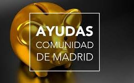 ¿Eres emprendedor? La Comunidad de Madrid pone a tu disposición ayudas