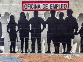 2018, el año que más a decrecido la tasa de paro en España desde 2006