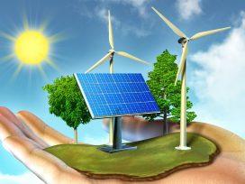 Las energías renovables mejorarán la tasa de empleo en Europa, todavía más en España