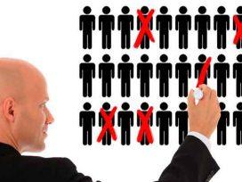 El Banco Santander prepara un ERE que afectará a 3000 trabajadores
