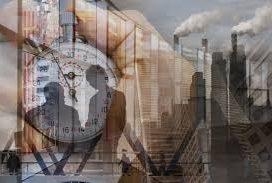 Nuevos parados y destrucción de empleos en el inicio de 2019