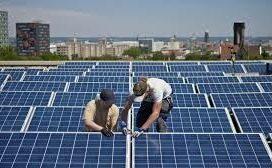 España a la cola de Europa en impuestos ambientales
