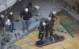 El TSJ de Andalucía considera accidente laboral el doble crimen sucedido acaecido en Almería en un centro de trabajo