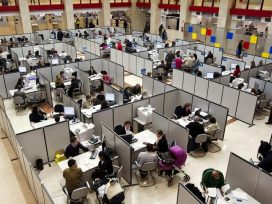 Hacienda aprueba una gratificación para sus empleados que más recauden