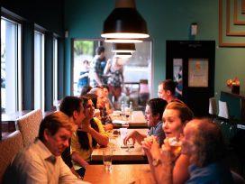 Las empresas no tienen la obligación de disponer de un comedor en el centro de trabajo