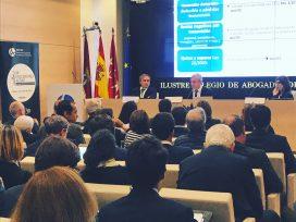 Las obligaciones a la intermediación fiscal y las nuevas tecnologías afectan de forma inevitable a los derechos de los contribuyentes, alerta aedaf