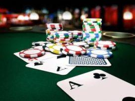 Las pérdidas en el juego de un cónyuge no pueden compensarse con las ganancias obtenidas por el otro en tributación conjunta