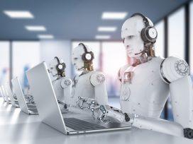 La instalación de un robot o dispositivo automático en una empresa no justifica un despido objetivo