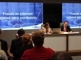 Las empresas tienen la responsabilidad de informar a las autoridades sobre los ciberdelitos que amenazan su reputación para combatir el fraude en internet
