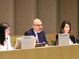 """Pérez-Llorca analiza la """"contrarreforma laboral"""" en la primera sesión de 2020 de las jornadas 'Pérez-Llorca Laboral al Día'"""