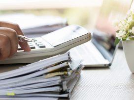 Normativa fiscal mayo 2020