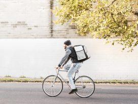 Riders: situación laboral y perspectivas de futuro